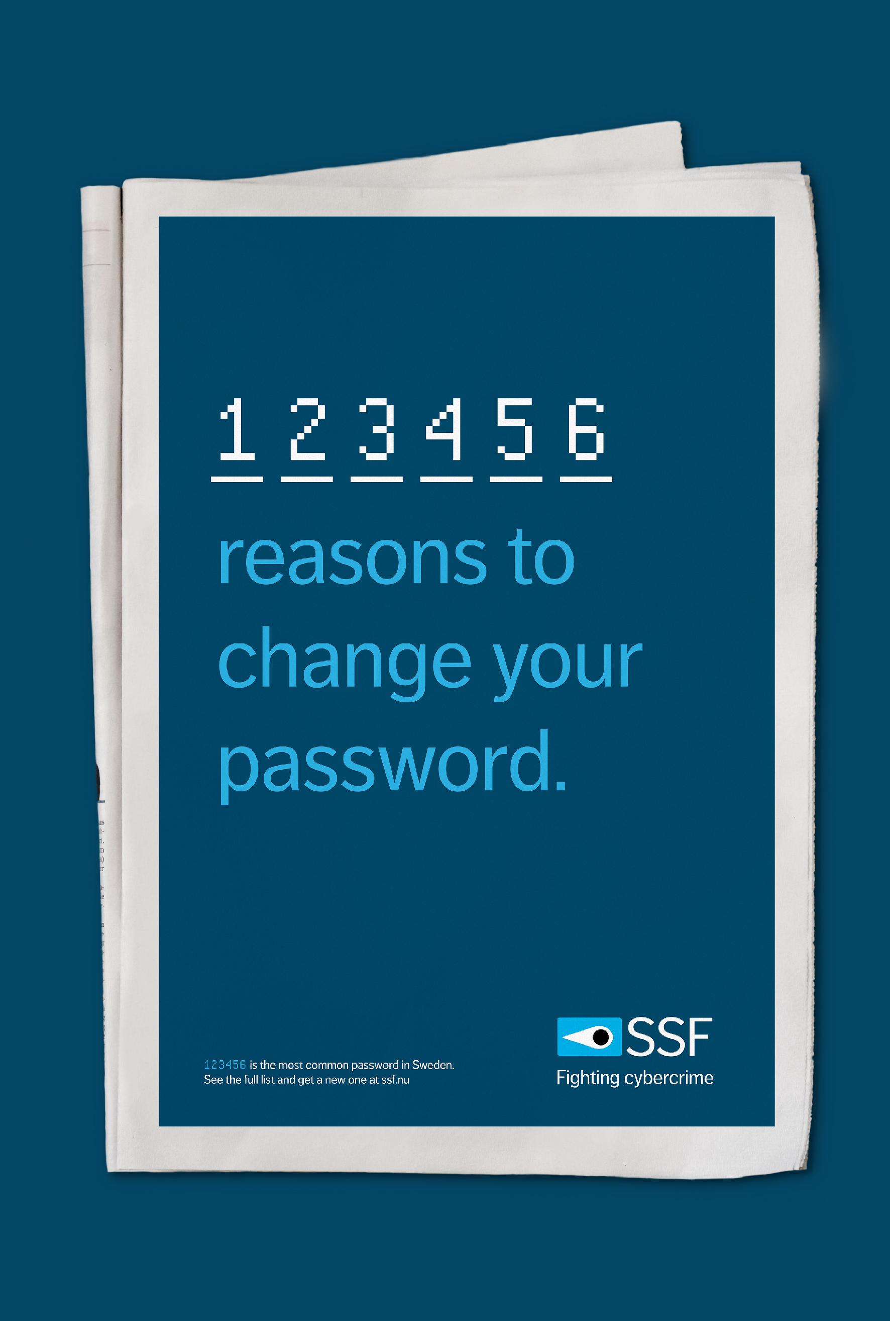 ssf 123456
