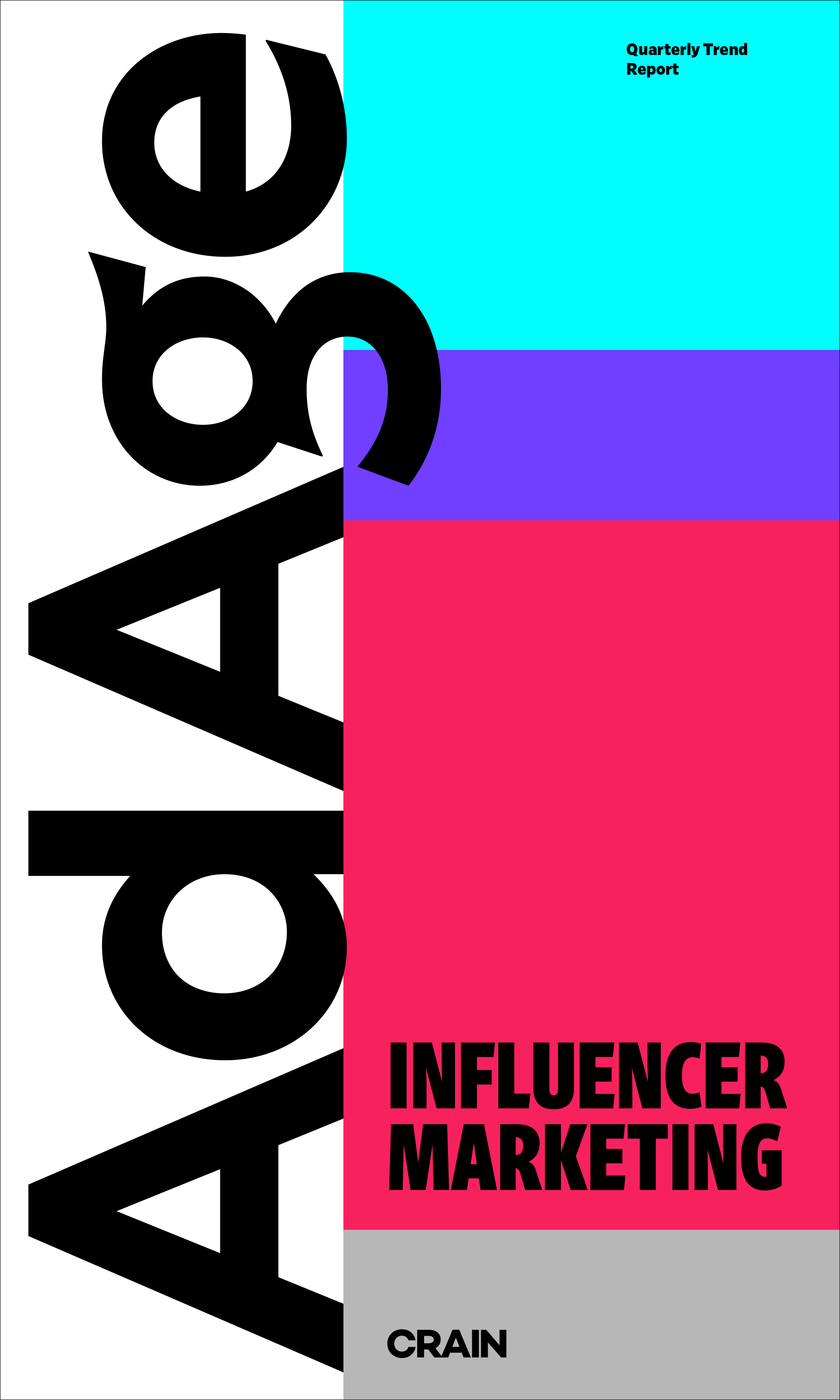 Member Trend Report: Influencer Marketing
