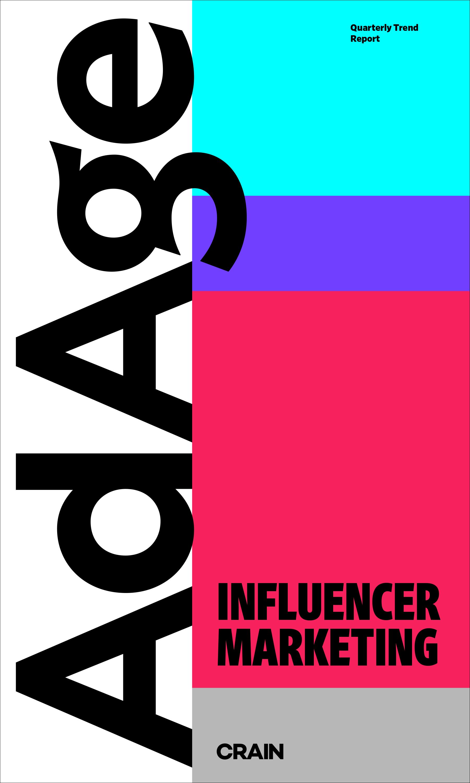 Member Trend Report: Influencer Marketing