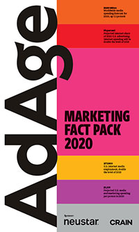 Marketer's Fact Pack image