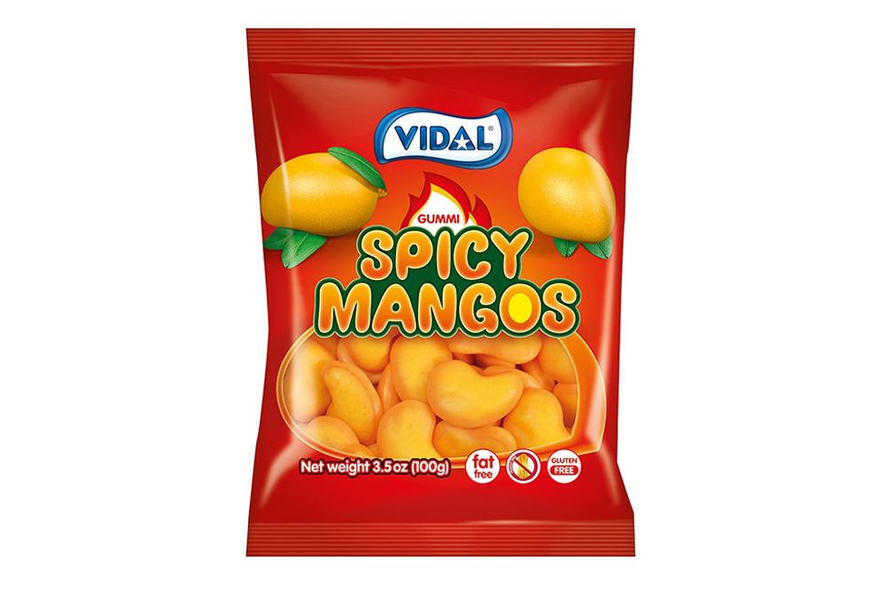 Vidal gummy