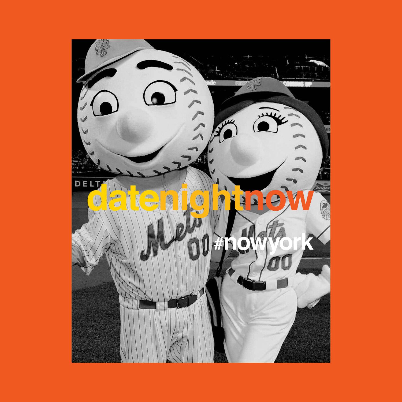 Now York Mets