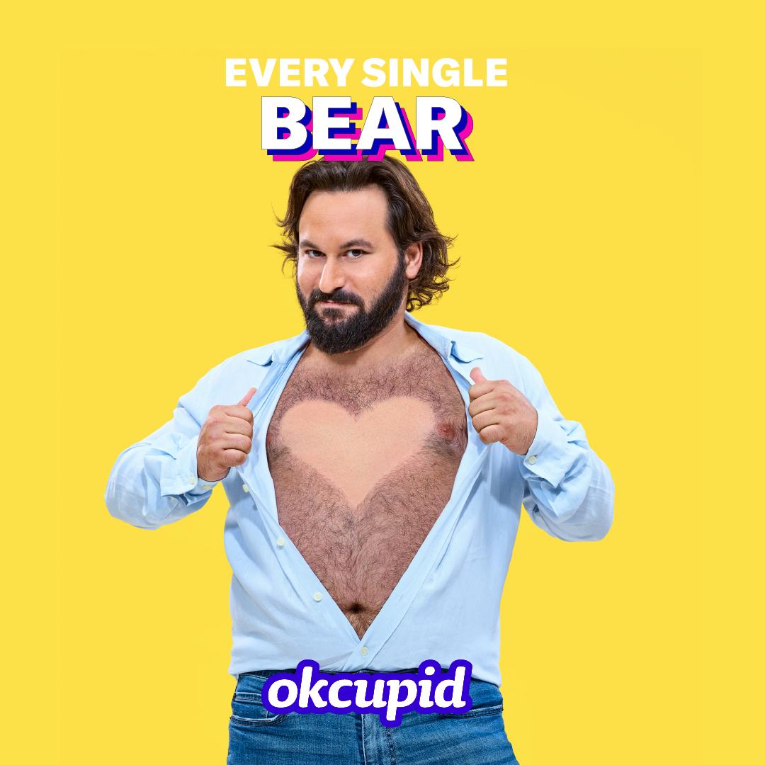 """Every single bear"""