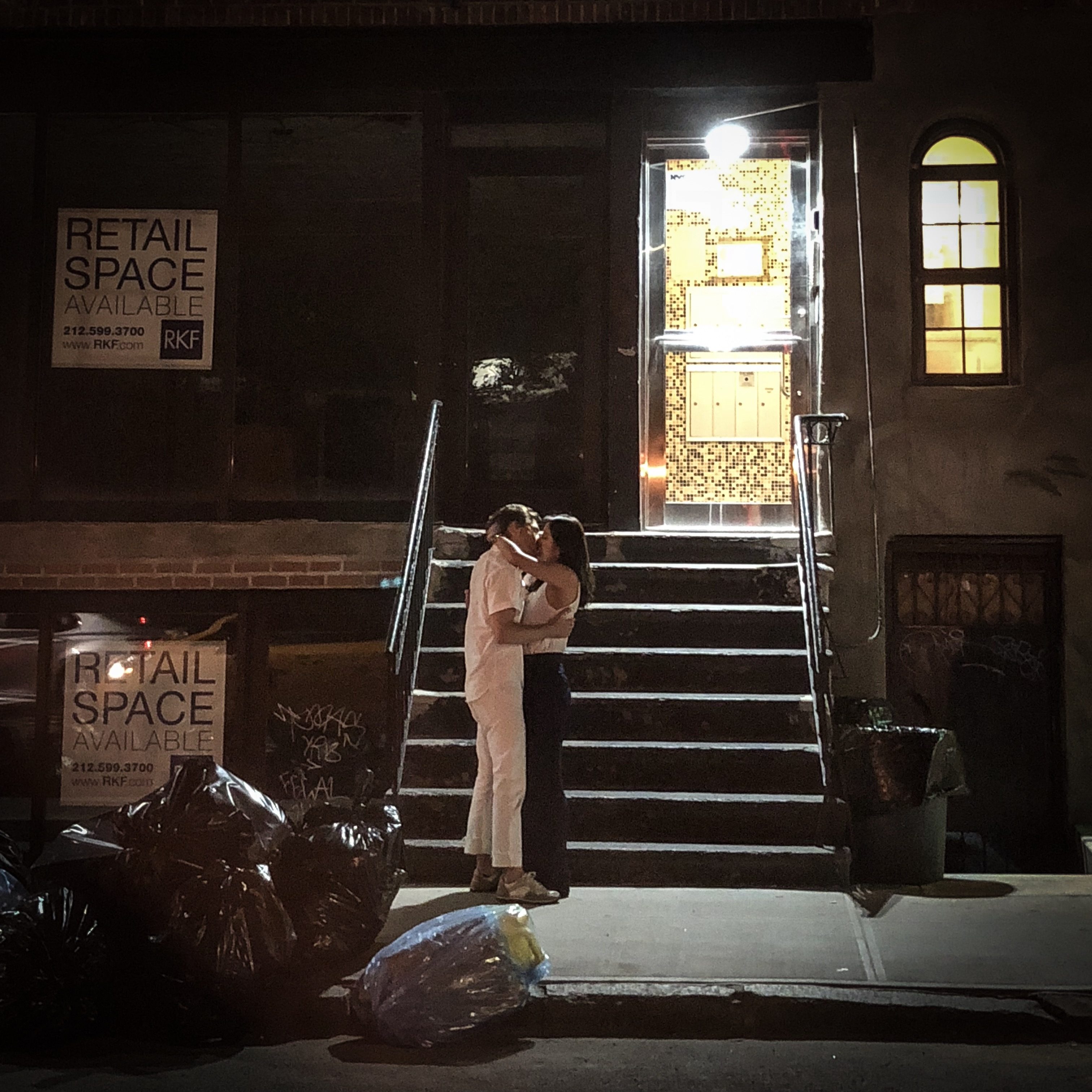 Eric Lau Street Love