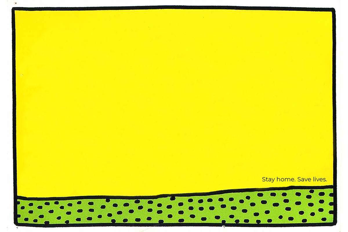 Keith-Haring-FiguresSmallLine