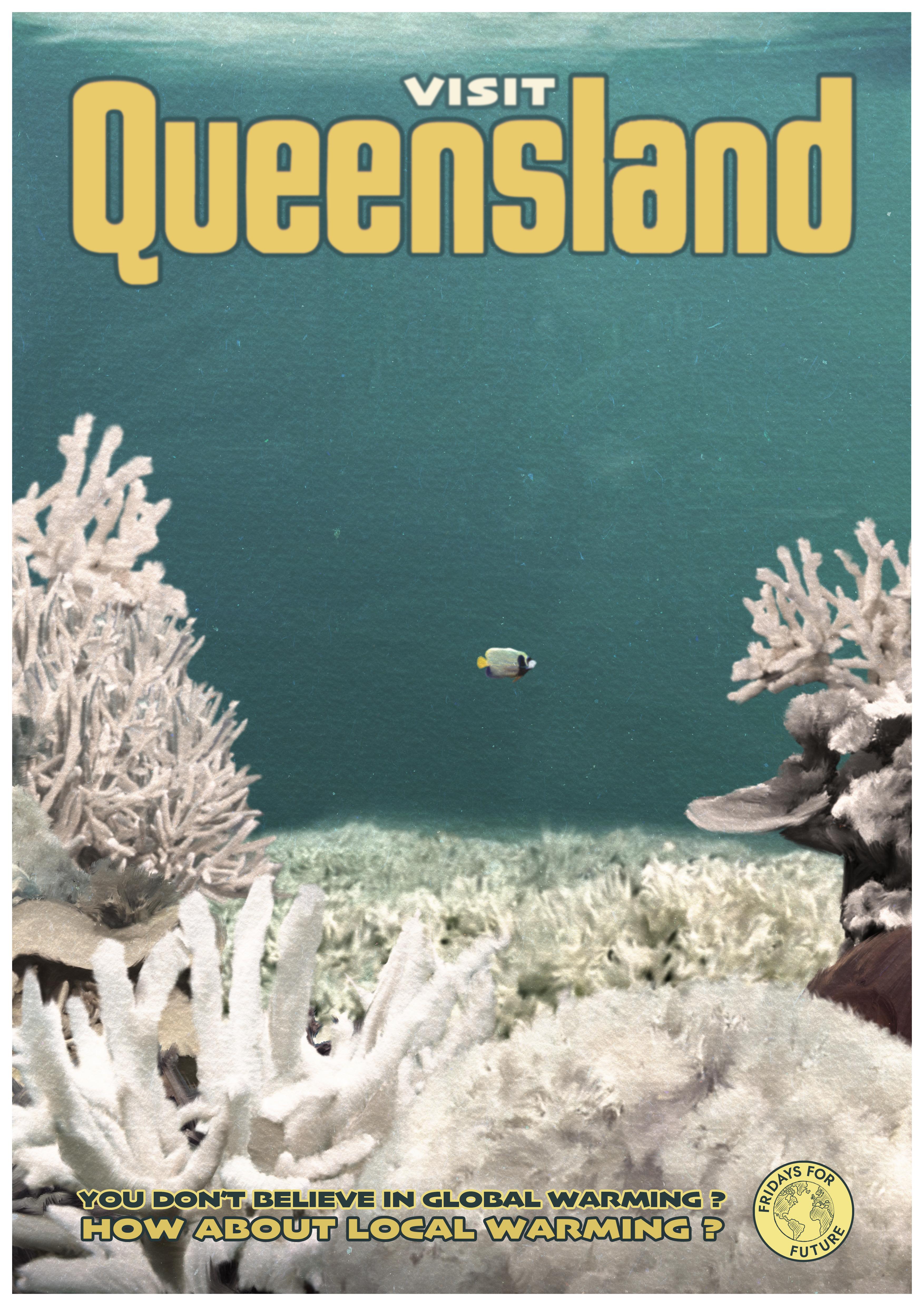 Fridays for Future: Queensland