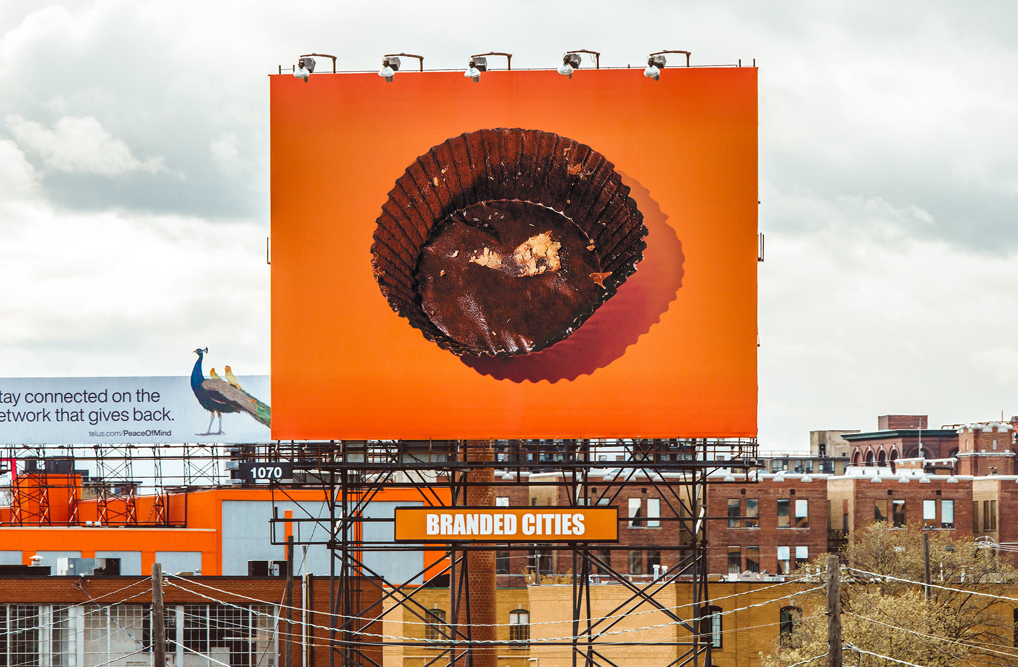 Reese's Billboard