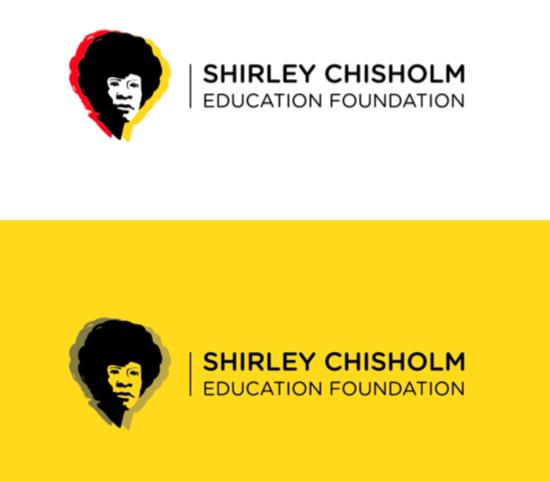 Shirley Chisholm Foundation full logo