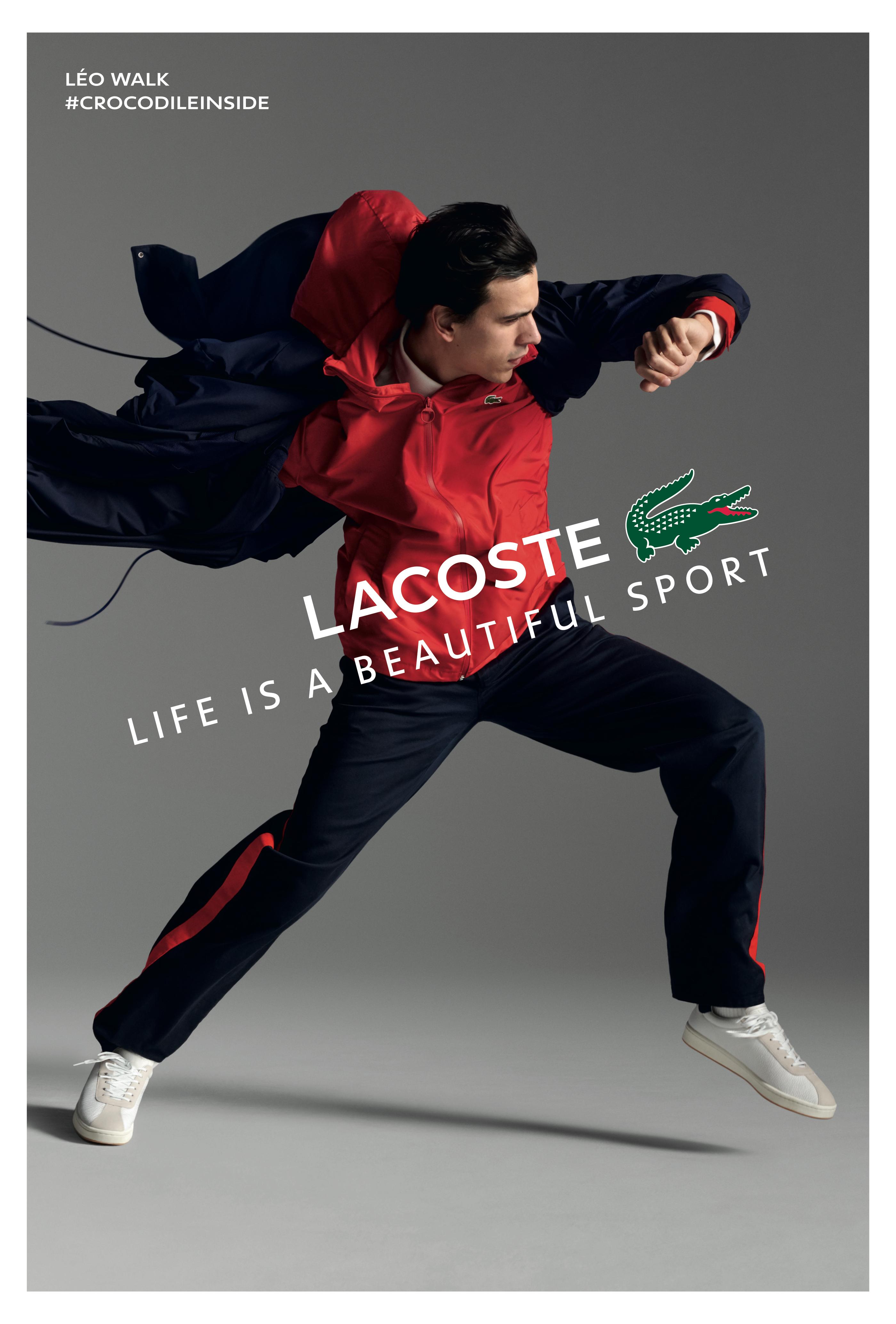 Lacoste The Wind Noah