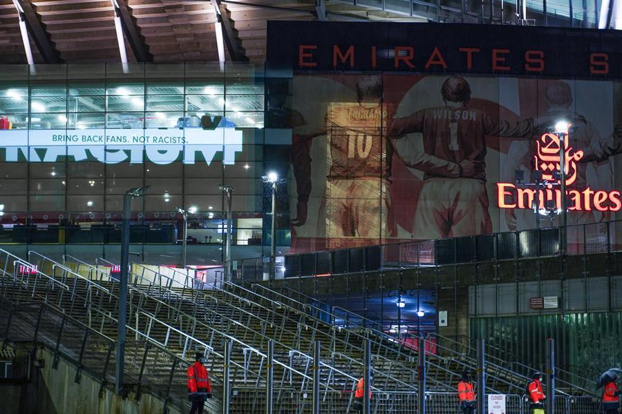 Emirates Arsenal Stadium