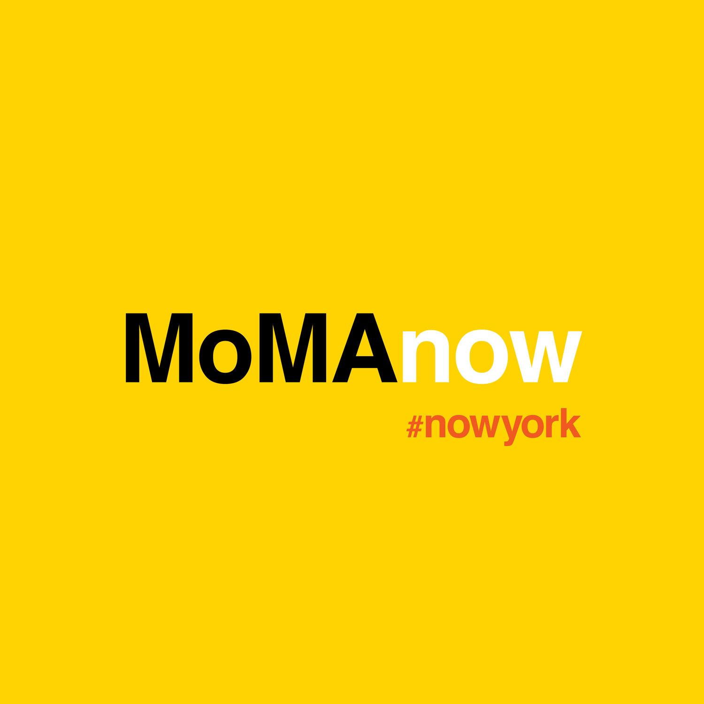 Now York MOMA
