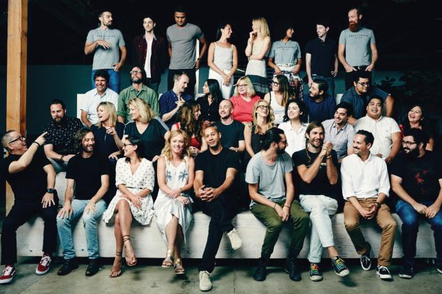 Presenting the Ad Industry's Best Storytellers: The Production Company A-List 2015