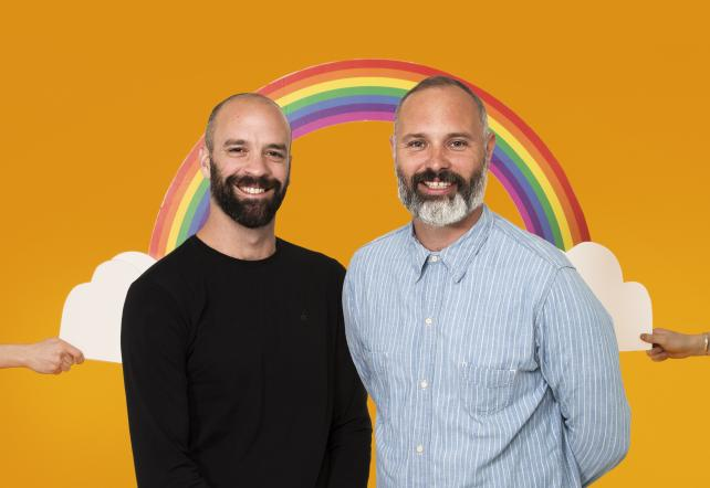 Doubal and Thomson promoted to chief creatives at McCann U.K.; Lefebvre now leads FF Paris
