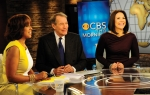 CBS Keeps Its Eye on the Prize With Bigger Focus on Hard News