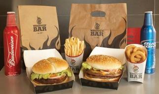 Beer-at-Burger-Chain Fad May Leave Hangover