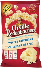 Pop Psychology: Ready-Made Popcorn Gains On Microwave Brands