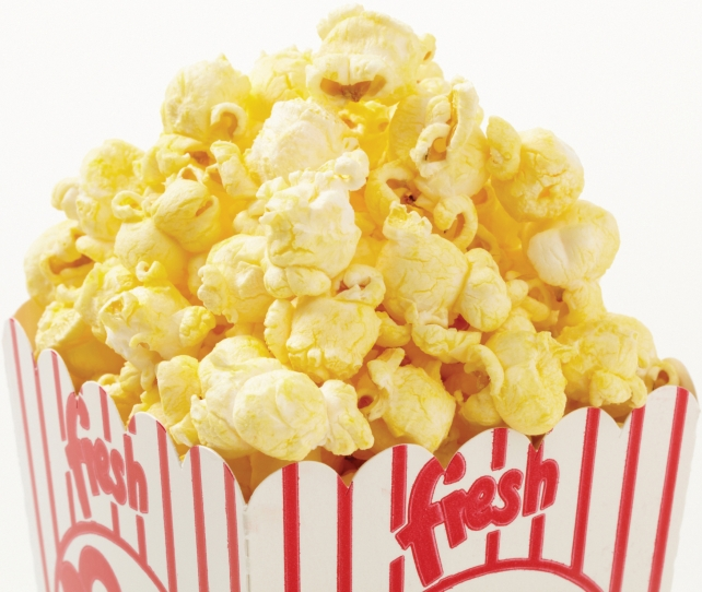 FDA's New Calorie Rules Are Broader Than Expected, Including Movie Theaters and Alcohol