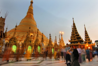 Myanmar Is Ripe to Be Marketing's New Frontier