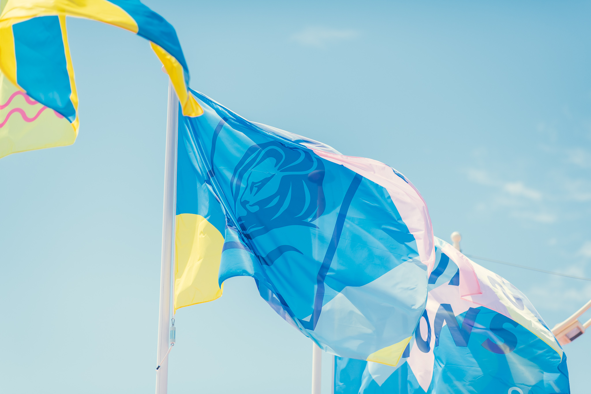 Cannes Lions achieves gender parity in jury president lineup for 2020