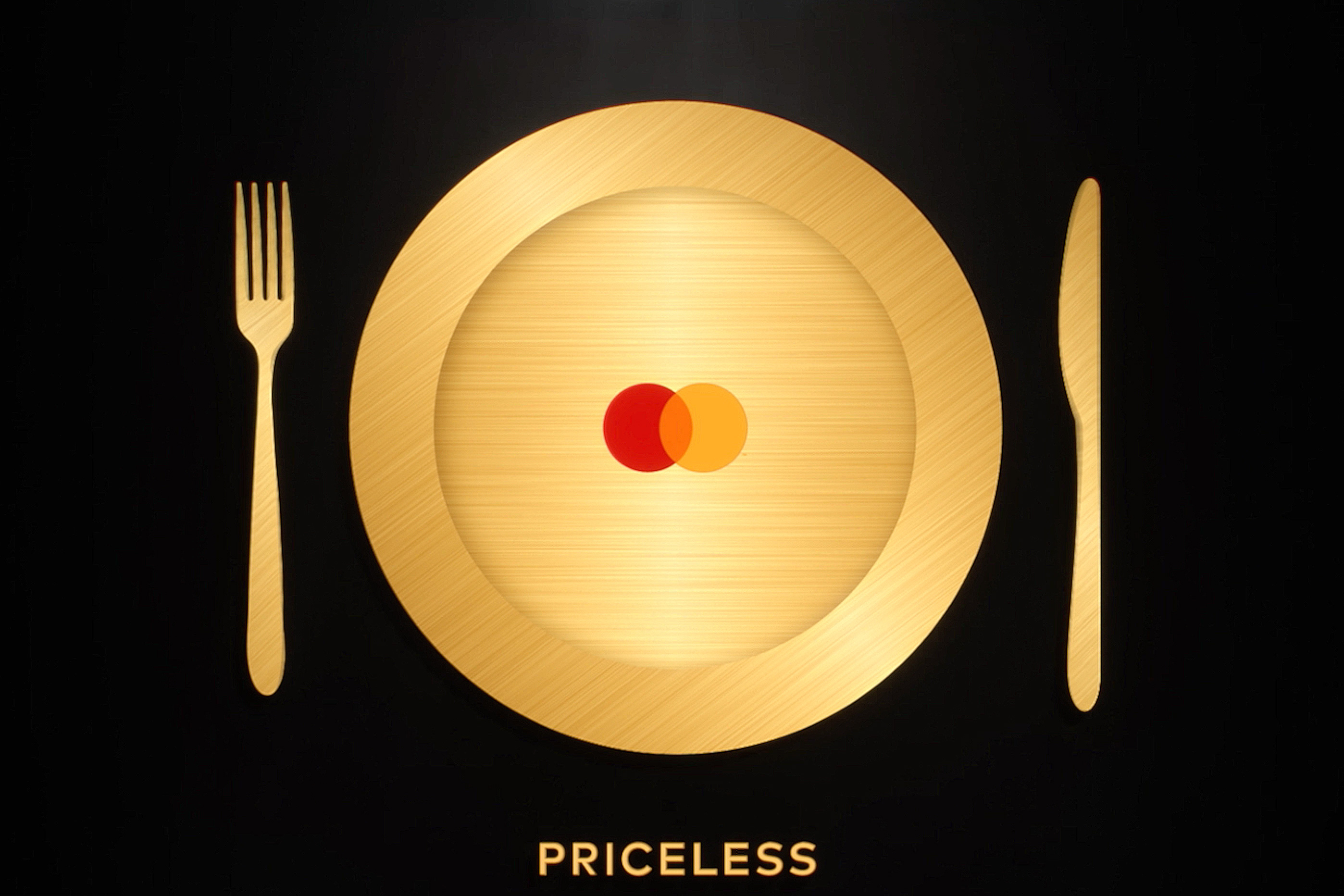 Mastercard recreates 'Priceless' restaurants from around the world in immaculate detail