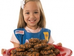 Mom Accuses Walmart of Going After Girl Scouts
