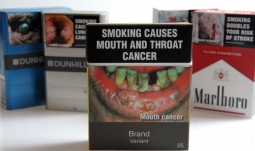Will Australia's Cigarette Branding Ban Spread Beyond Borders, Tobacco?