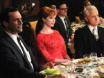 What You Missed Last Night on 'Mad Men': Cosgrove's Return