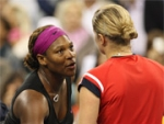 No Marketing Fallout Expected for Serena Williams