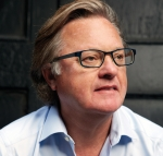 How Eric Hippeau Powers New York's Surging Tech Scene