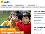 Chase Will Begin to Rebrand WaMu Branches
