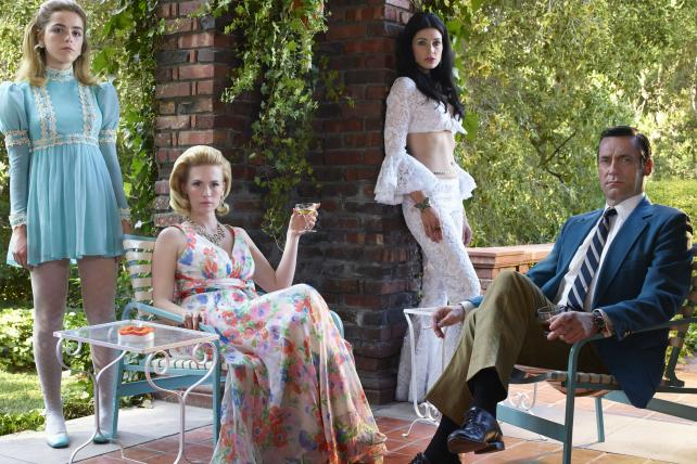 As AMC Says Goodbye to 'Mad Men,' It Says Hello to Millennials