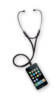 IPhone pharma