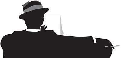 The Real Scoop on Ad Age in the 'Mad Men' Era