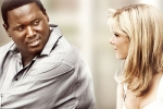 Entertainment A-List No. 3: 'Blind Side'