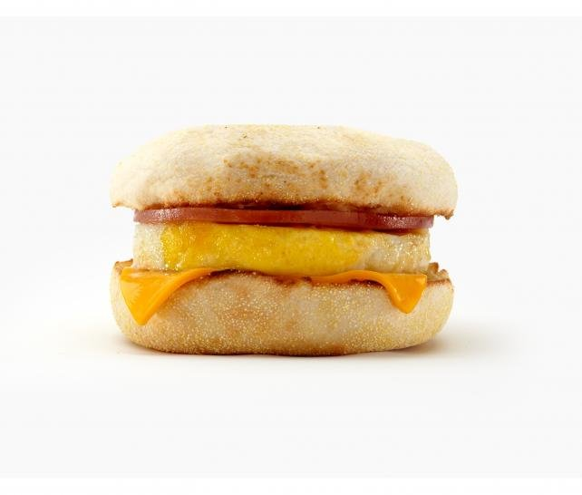 Behind 'The People's Launch' of All Day Breakfast at McDonald's