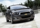 Chevy Gives 3-Day Sonic Drives to Those With Big Klout