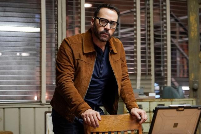 CBS Calls It Quits on Jeremy Piven Drama 'Wisdom of the Crowd'