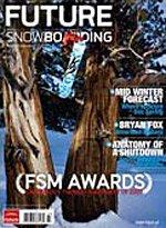 Future Snowboarding Magazine