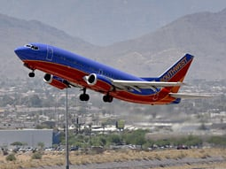 Southwest Airlines Selects Spark Foundry as Media Agency