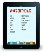 A Look at Who's Getting What on Apple's IAds