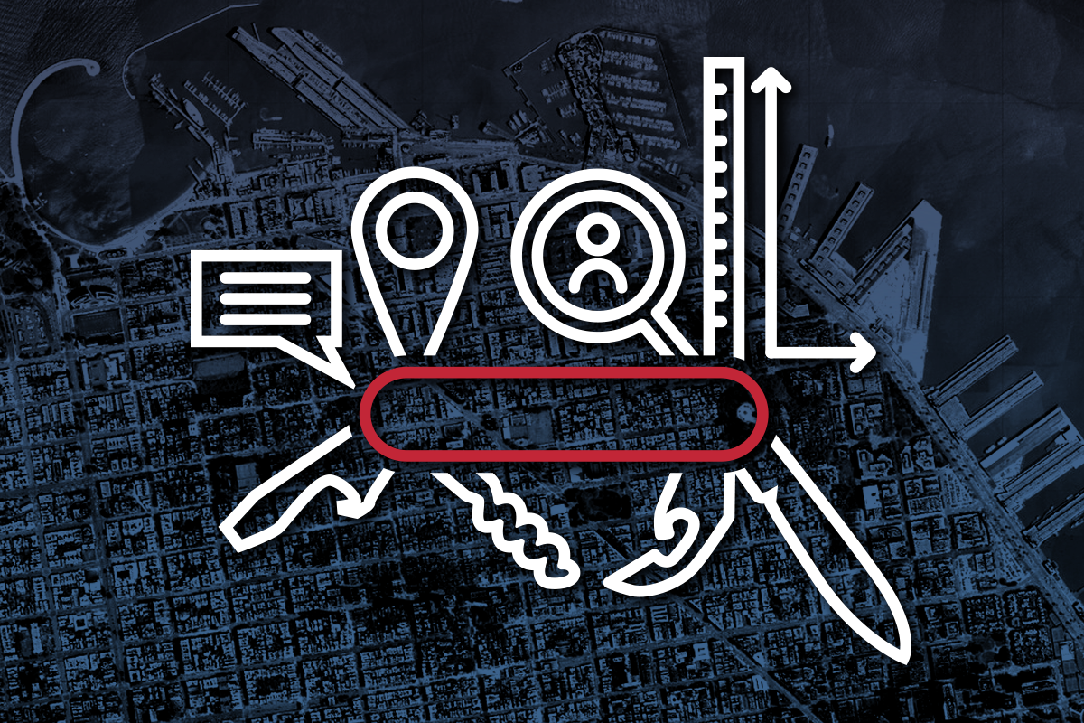 Why location data is the Swiss Army knife of marketing tools