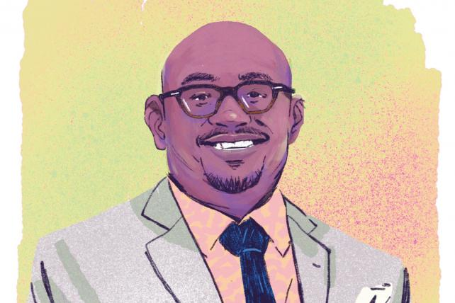Q&AA: Steve Stoute on The Record Label of the Future (He's Starting It)