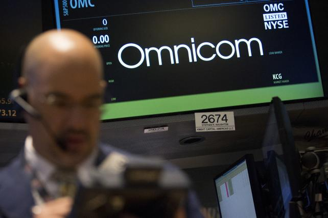 Omnicom says 'flexible, integrated agency models' helped notch new biz in 2018
