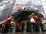 Holiday Sales Jump 5.5%