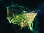 Next-Gen Creatives Focus on Web's Data Detritus