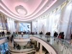 Will London's First Luxury Mall Spur Spending?