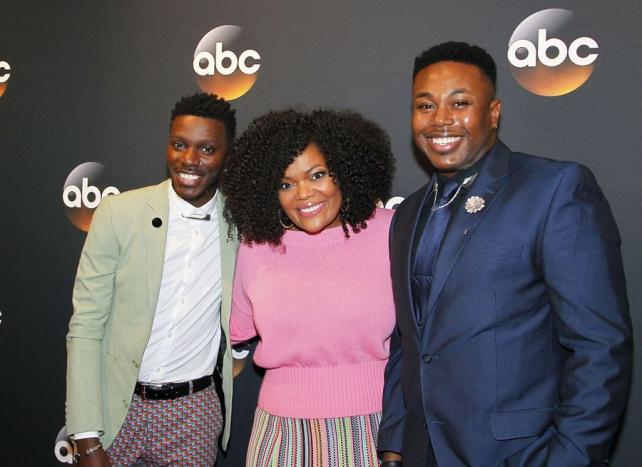 ABC Upfronts Diary: What's Old Is New Again