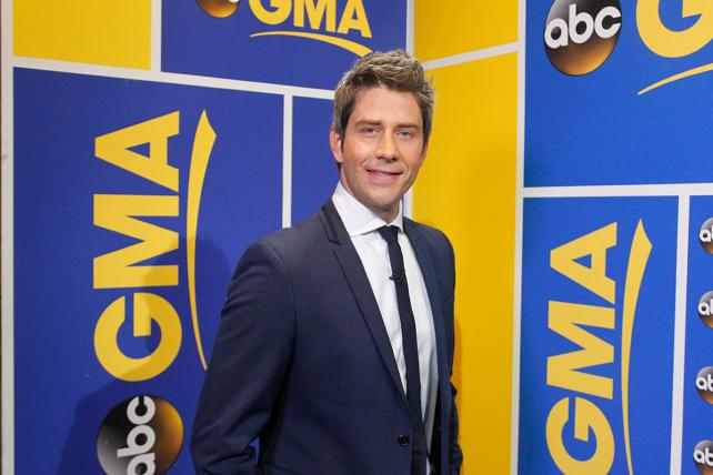 Arie Who? ABC's 'Bachelor' Lead Poses Marketing Challenge
