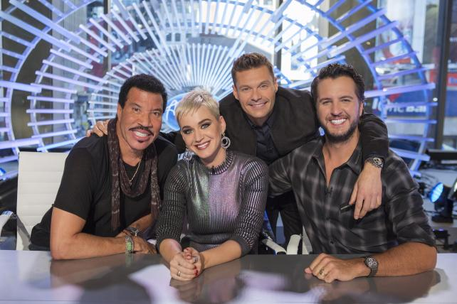 Wake-Up Call: News on 'American Idol,' Twitter, Scientology