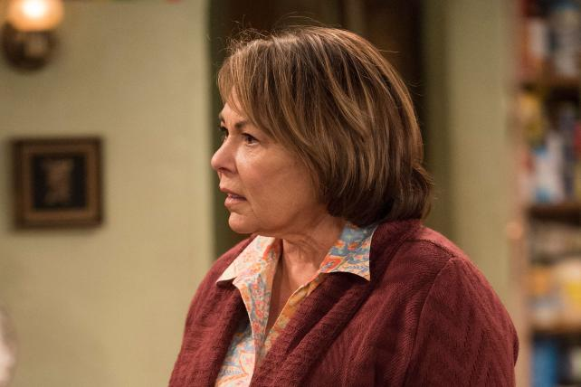 Wake-Up Call: The latest on the Roseanne Barr scandal